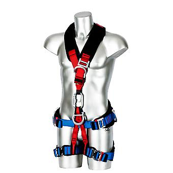 Portwest - 4 Point Comfort Plus Full Body Fall Arrest Harness