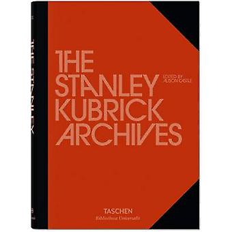 The Stanley Kubrick Archives by Alison Castle - 9783836555821 Book