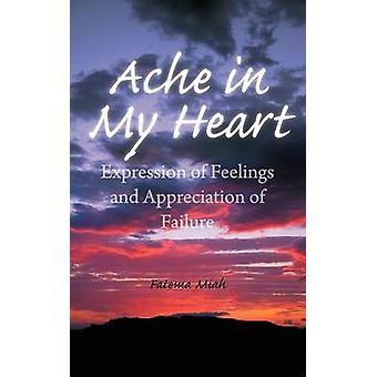Verker i mitt hjerte uttrykk for følelser og verdsettelse av svikt ved Miah & Fatema