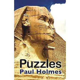 Puzzles by Holmes & Paul
