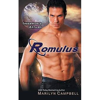 Romulus the Innerworld Affairs Series Book 1 by Campbell & Marilyn
