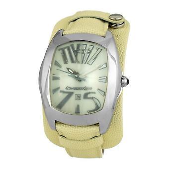Miesten's Watch Chronotech CT2039J-20 (45 mm)
