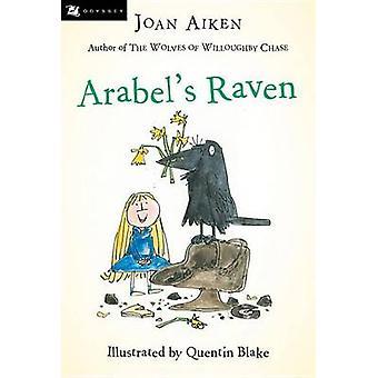 Arabel's Raven by Joan Aiken - 9780152060947 Book