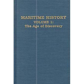 Maritime History - Two-Volume Set by John B Hattendorf - 9781575240138