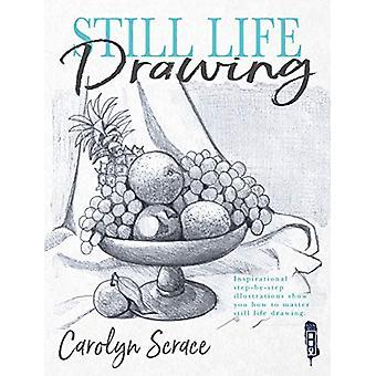 Still Life Drawing by Mark Bergin - 9781912904792 Book