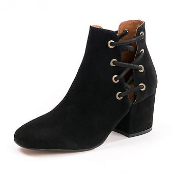 HUDSON LONDON HUDSON LONDON Kris Suede Womens Shoe