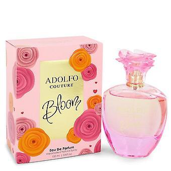 Adolfo Couture Bloom Eau De Parfum Spray przez Adolfo 3,4 uncji Eau De Parfum Spray