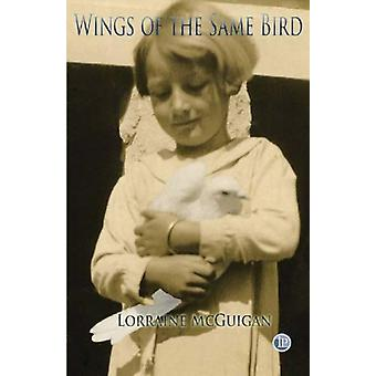 Wings of Same Bird by Lorraine McGuigan - 9781921479359 Book