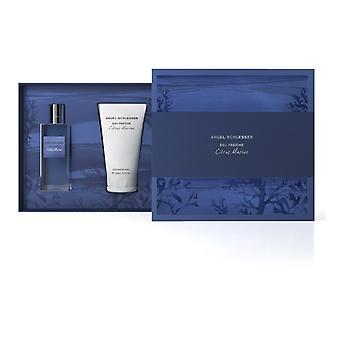 Men's Perfume Set Eau Fraîche Citrus Marino Angel Schlesser EDT (2 pcs)