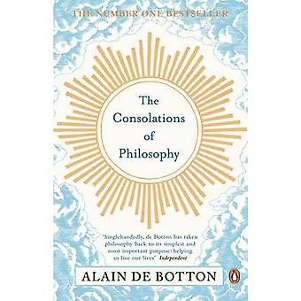 The Consolations of Philosophy by Alain de Botton - 9780140276619 Book
