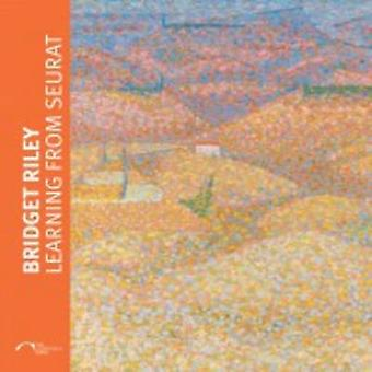 Bridget Riley - Learning from Seurat by Karen Serres - Barnaby Wright