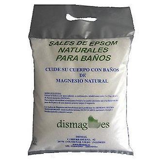 Dismag Bath salts Magnesium 5kg