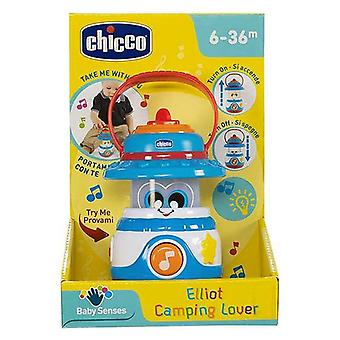 Camping Lampe Liebhaber Chicco Sound