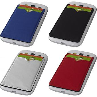 Avenue Dual Pocket RFID-Phone Wallet