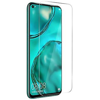 Huawei P40 Lite Anti-Glare Screen protector Tempered Glass 9H Shockproof clear