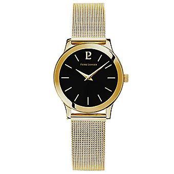 Pierre Lannier Clock Woman ref. 051H538