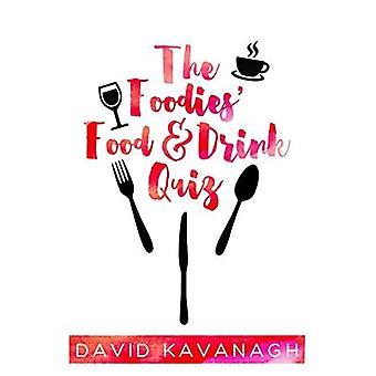 The Foodies' Food & Drink Quiz