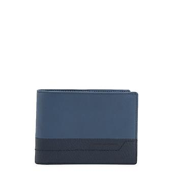Man leather coin purse with coin purse with credit card holder p54135