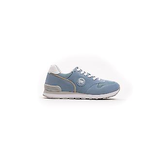 Women's Greenhouse Polo Blue Sneakers