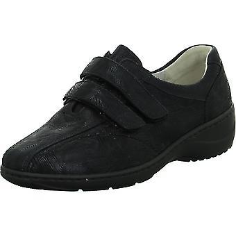 Waldläufer Kya 607302101001 universal toute l'année chaussures pour femmes