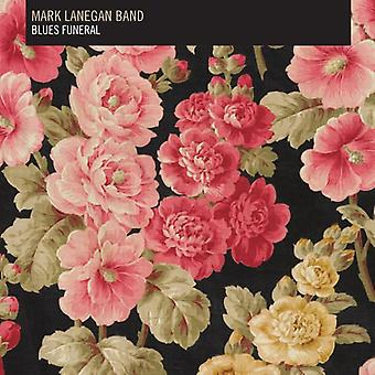 Mark Lanegan Band - Blues Funeral [CD] USA import