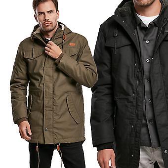 Brandit - MARSH LAKE Winter Parka Jacket