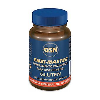 Enzy Master 50 tablets