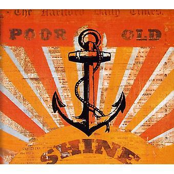 Poor Old Shine - Poor Old Shine [CD] USA import