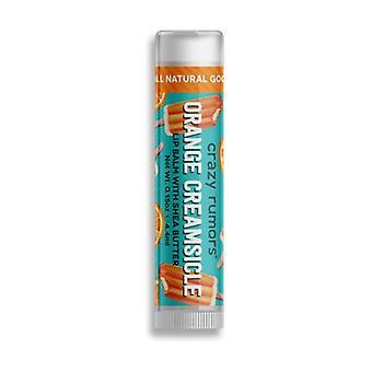 Orange lip balm 4,2 g