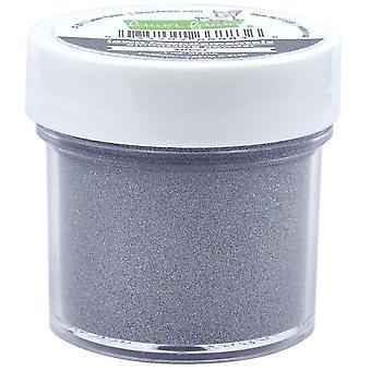 Lawn Fawn Fawndamentals - Embossing Powder Silver 1oz.