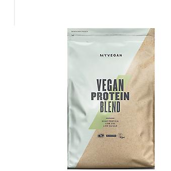 Myprotein Vegan coffee and nut protein blend 500g