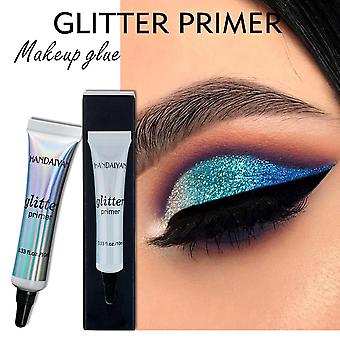 Pailletten Eye Make-up Cream Waterproof Glitter Primer
