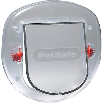 Staywell Big Cat / Liten hund Pet Door - Frostat Clear