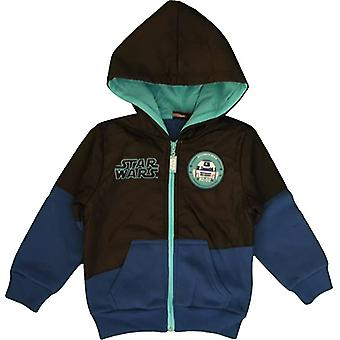 Star wars boys sweatjacket hoodie stw1060swj