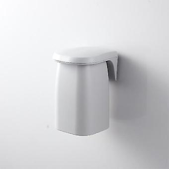 Creative Cilindric Magnetic Cup - Periuta de dinti de perete montat cuplu periaj