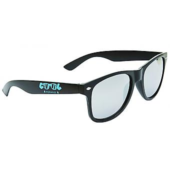 Sunglasses Unisex Wanderer Cat.3 Black (001)