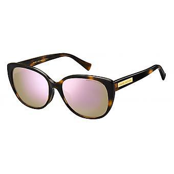 Sunglasses Women's Walker Brown