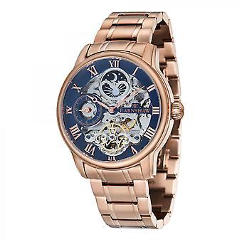 Earnshaw Longitude Watch ES-8006-44 Men's Watch