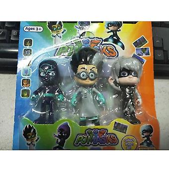 Pj Masks Dolls Toy Catboy - Anime Figures Model