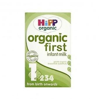 Hipp - leche infantil primera orgánica