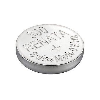 Renata Watch Battery - Pack of 10 (Model No. 390)