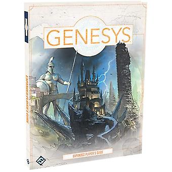 Guide Genesys Expanded Player-apos;s