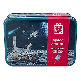 Space Station Construction Kit - Luxury Gift Item