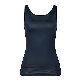 Mey Serie Highlights 85003-408 Women's Night Blue Top Camisole