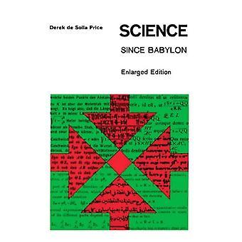 Vetenskap Sedan Babylon