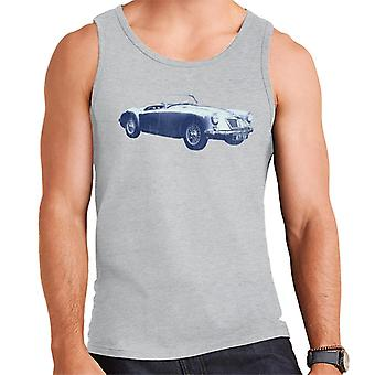 MG MGA 1962 British Motor Heritage Men's Vest