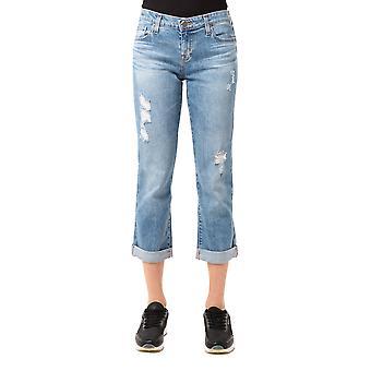 Big Star Kate Crop Women's Jeans