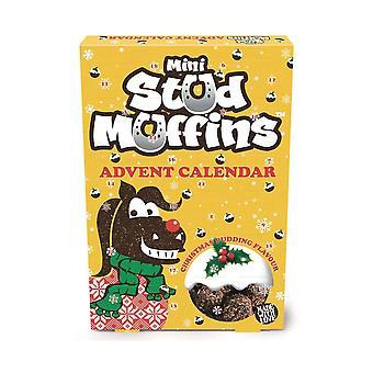 Stud Muffins Mini jul Julkalender