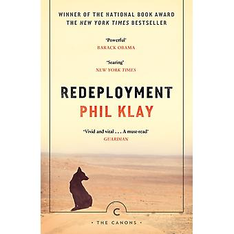 Redeployment by Klay & Phil