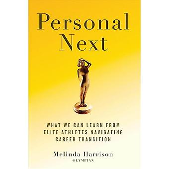 Personal Next by Harrison & Melinda